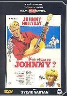 Johnny Halliday - D'où viens-tu Johnny? (1963)