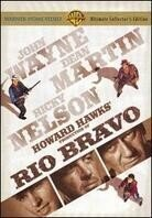 Rio Bravo (1959) (Collector's Edition, 2 DVDs)
