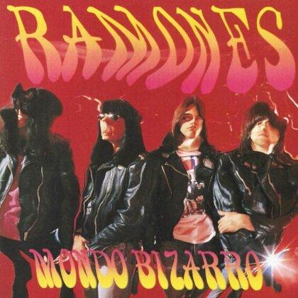 Ramones - Mondo Bizarro (LP)