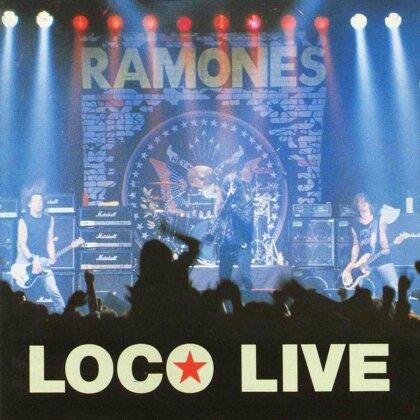 Ramones - Loco Live (2 LPs)