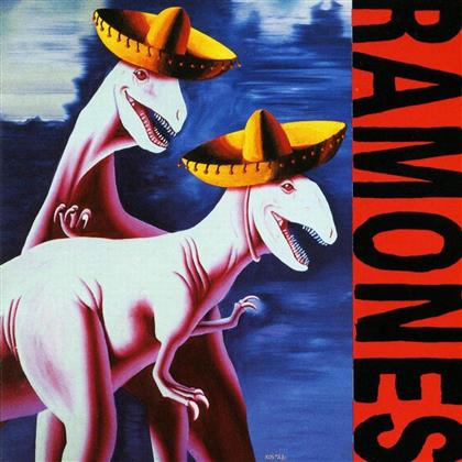 Ramones - Adios Amigos (LP)