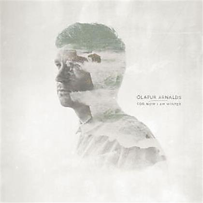 Olafur Arnalds - For Now I Am Winter (LP + Digital Copy)