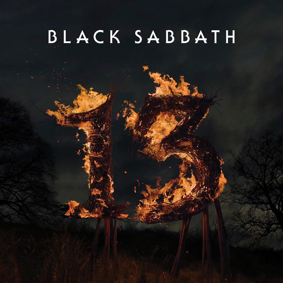 Black Sabbath - 13 (2 LPs)