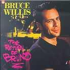 Bruce Willis - Return Of Bruno (LP)