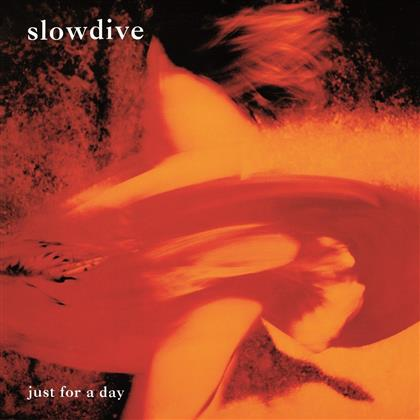 Slowdive - Just For A Day (LP)