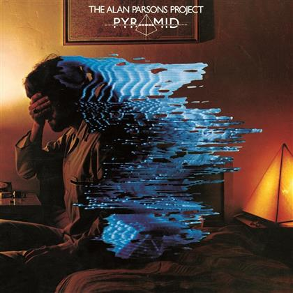 The Alan Parsons Project - Pyramid (LP)