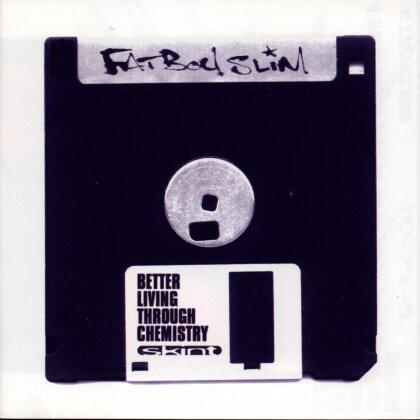 Fatboy Slim - Better Living Through Chemistry - Music On Vinyl (2 LPs)