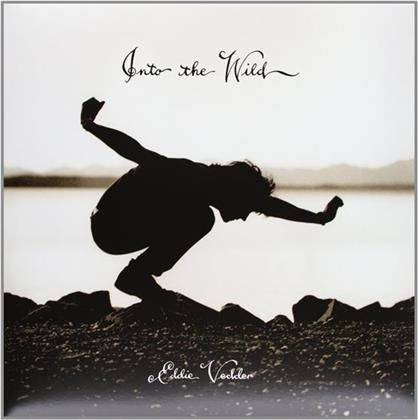 Into The Wild & Eddie Vedder (Pearl Jam) - OST - Music On Vinyl (LP)