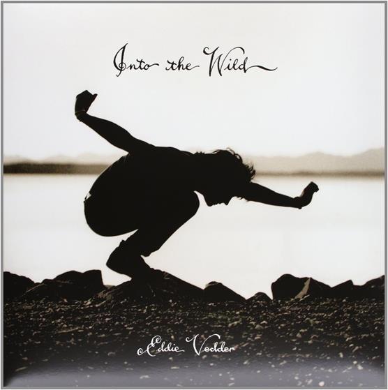 Into The Wild & Eddie Vedder (Pearl Jam) - OST - Music On Vinyl (LP)