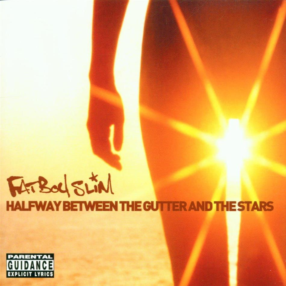 Fatboy Slim - Halfway Between The Gutter And The Stars - Music On Vinyl (2 LPs)