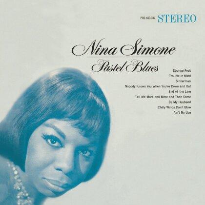 Nina Simone - Pastel Blues - Music On Vinyl (LP)