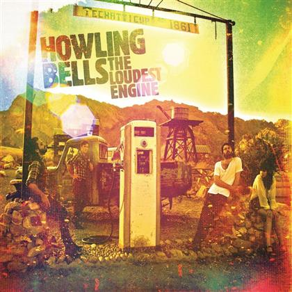 Howling Bells - Loudest Engine (LP)