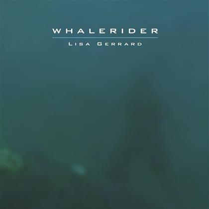 Lisa Gerrard - Whalerider - Music On Vinyl (LP)