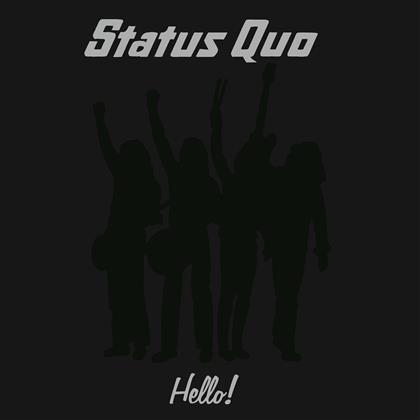 Status Quo - Hello - Music On Vinyl (LP)