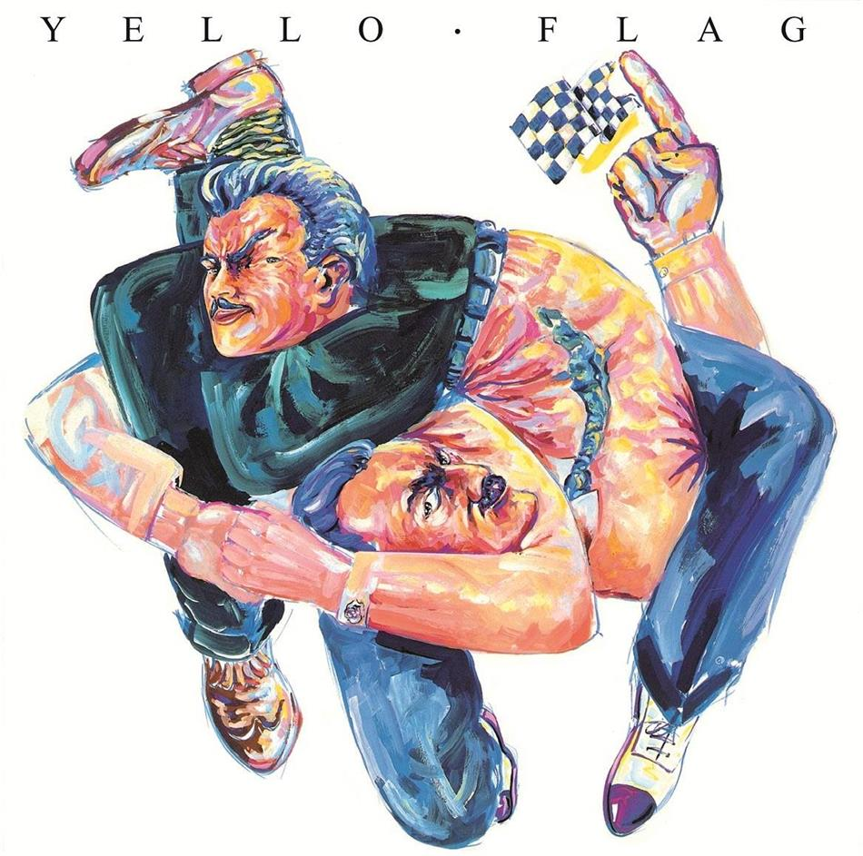 Yello - Flag (LP)