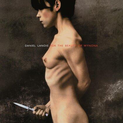 Daniel Lanois - For The Beauty Of Wynona (LP)