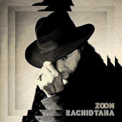 Rachid Taha - Zoom (LP)