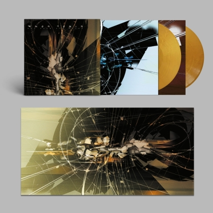 Amon Tobin - Out From Out Where (2 LPs)