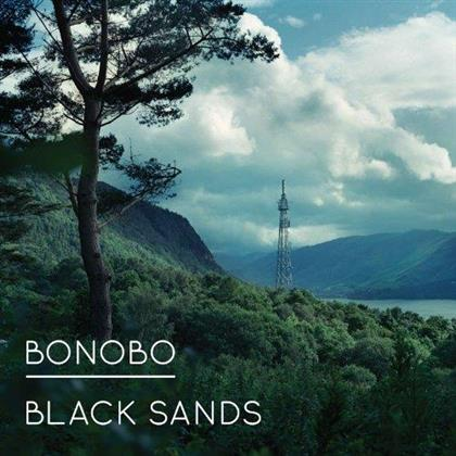 Bonobo - Black Sands (2 LPs)