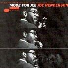 Joe Henderson - Mode For Joe (LP)