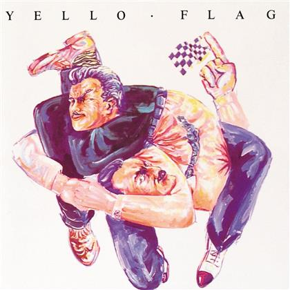 Yello - Flag (Remastered)