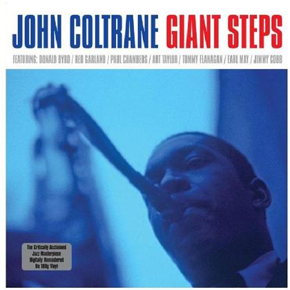 John Coltrane - Giant Steps (LP)