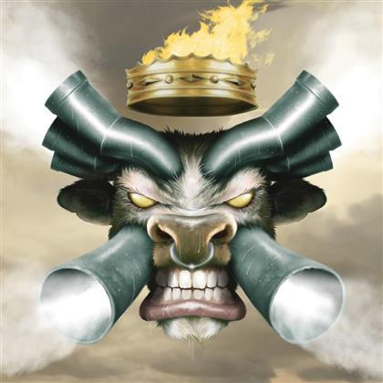 Monster Magnet - Mastermind (2 LPs)