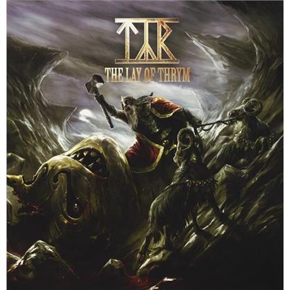 Tyr - Lay Of Thrym (Limited Edition, LP)