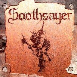 Soothsayer - To Be A Real Terorist (LP)