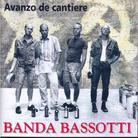 Banda Bassotti - Avanzo De Cantieri (LP)