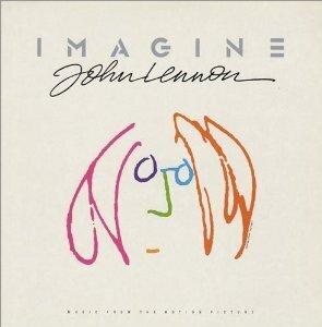 John Lennon - Imagine (OST) - OST (2 LPs)