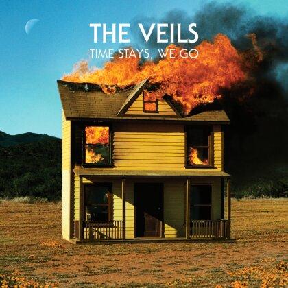 The Veils - Time Stays, We Go (LP)