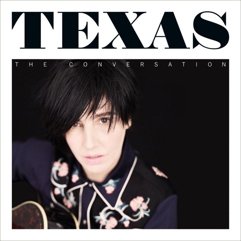 Texas - Conversation (LP)