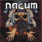 Tribute To Nasum - Various (2 LPs)