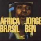 Jorge Ben - Africa Brasil (Polysom, 2020 Reissue, LP)