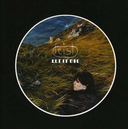 Feist - Let It Die - Back To Black (LP + Digital Copy)