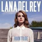 Lana Del Rey - Born To Die (2 LPs)