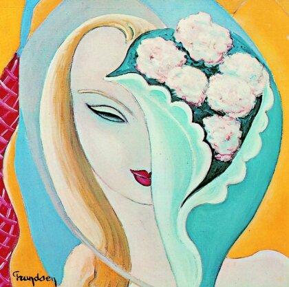 Derek & Dominos - Layla & Other - Polydor (2 LPs)