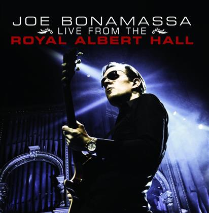 Joe Bonamassa - Live From The Royal Albert Hall (Limited Edition, 2 LPs)