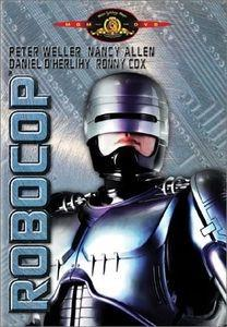 Robocop (1987) (Versione Rimasterizzata)