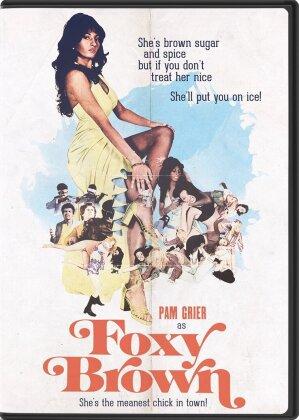 Foxy Brown (1974)