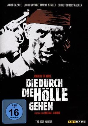 Die durch die Hölle gehen (1978) (Arthaus)