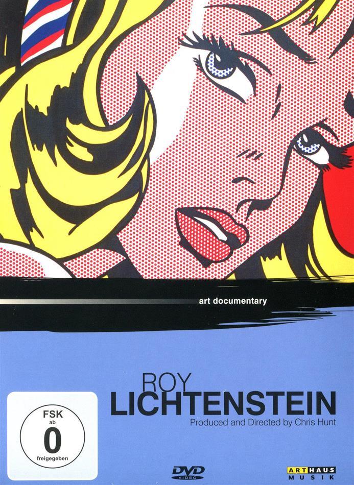 Roy Lichtenstein - Art Documentary (Arthaus)