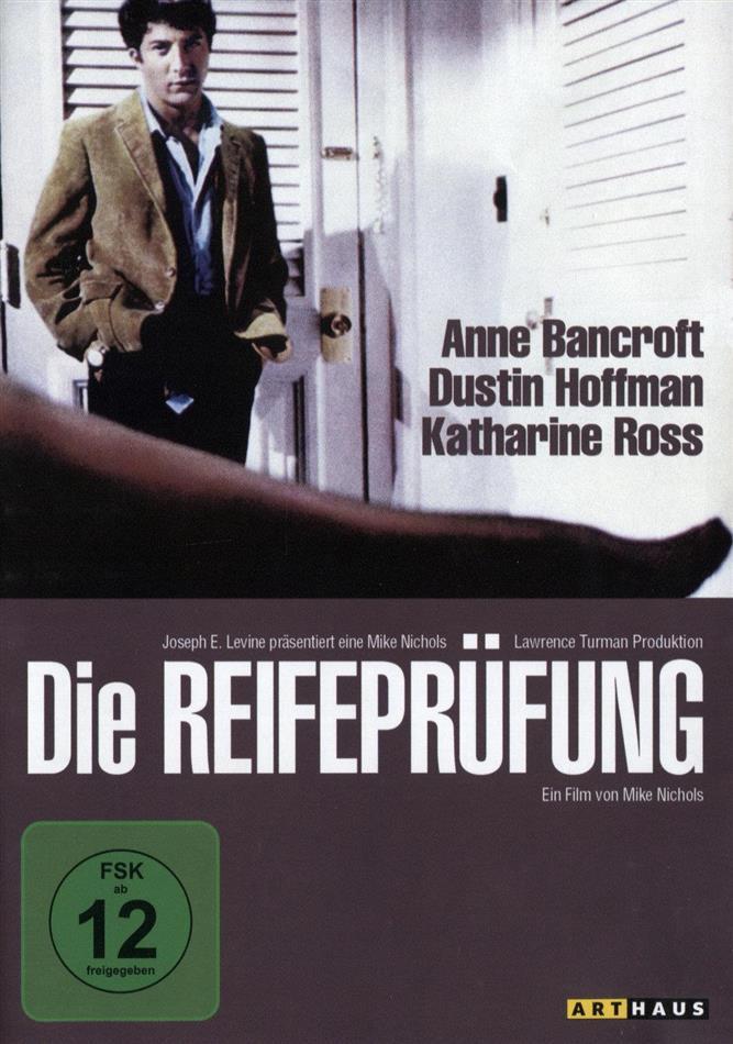 Die Reifeprüfung (1967) (Arthaus)