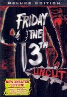 Friday the 13th (1980) (Deluxe Edition, Uncut)