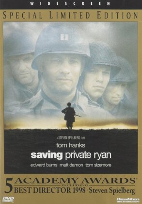 Saving Private Ryan (1998) (Limited Special Edition)