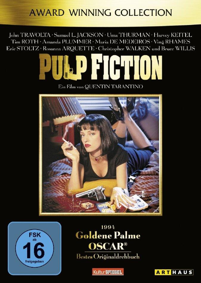 Pulp Fiction - (Award Winning Collection) (1994)
