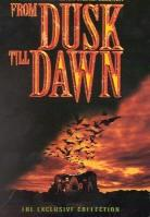 From dusk till dawn (Box, Collector's Edition, 4 DVDs)