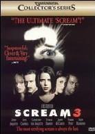 Scream 3 (2000) (Collector's Edition)
