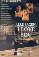 Alle sagen : I love you (1996)